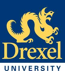 Drexel University square logo