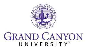 Grand Canyon University square logo