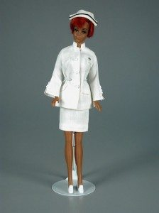 9. Nurse Julia (1969)