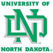 University of North Dakota Online square logo