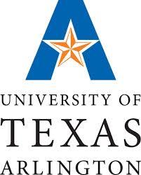 University of Texas at Arlington square logo
