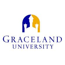 Graceland University square logo