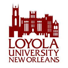 Loyola University New Orleans square logo