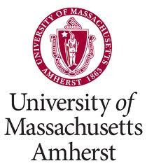 University of Massachusetts Amherst square logo