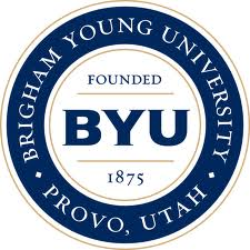 Brigham Young University seal