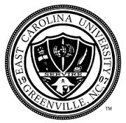 East Carolina University seal