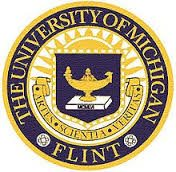 University of Michigan Flint seal