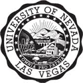 University of Nevada Las Vegas seal