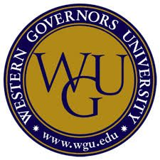Western Governors University Logo
