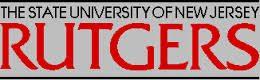 Rutgers Nursing Informatics Degree