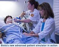 Modern American Nursing