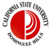California State University Dominguez Hills round logo