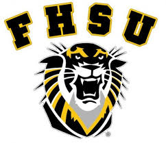 Fort Hays State University square logo