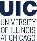 University of Illinois Chicago square logo