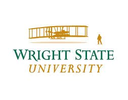 Wright State University square logo
