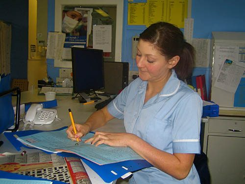 03. Nursing Director