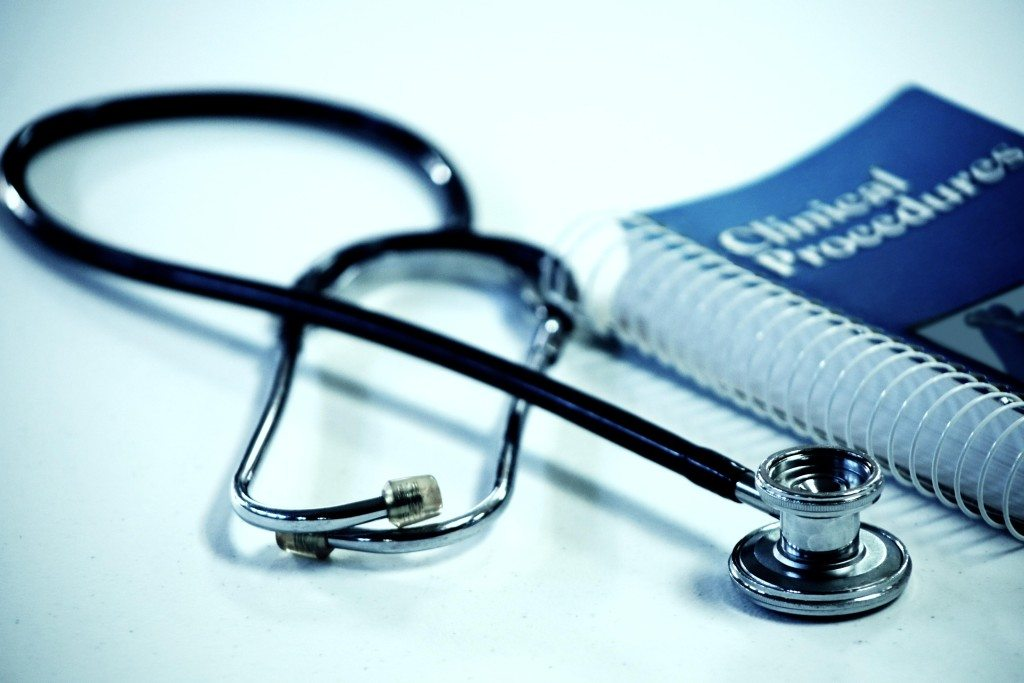 Stethoscope 3