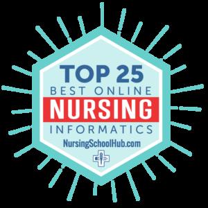 Top 25 Best Online Nursing Informatics For 2019