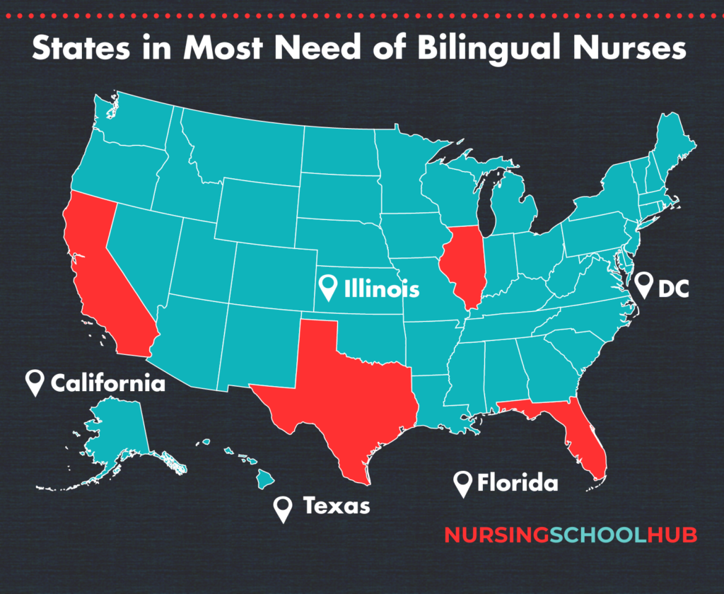 The Essential Guide To Bilingual Nursing
