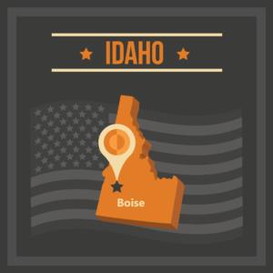 Nursing In Idaho