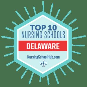 Top 10 Nursing Schools Delaware