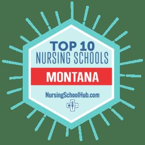 Top 10 Nursing Schools Montana